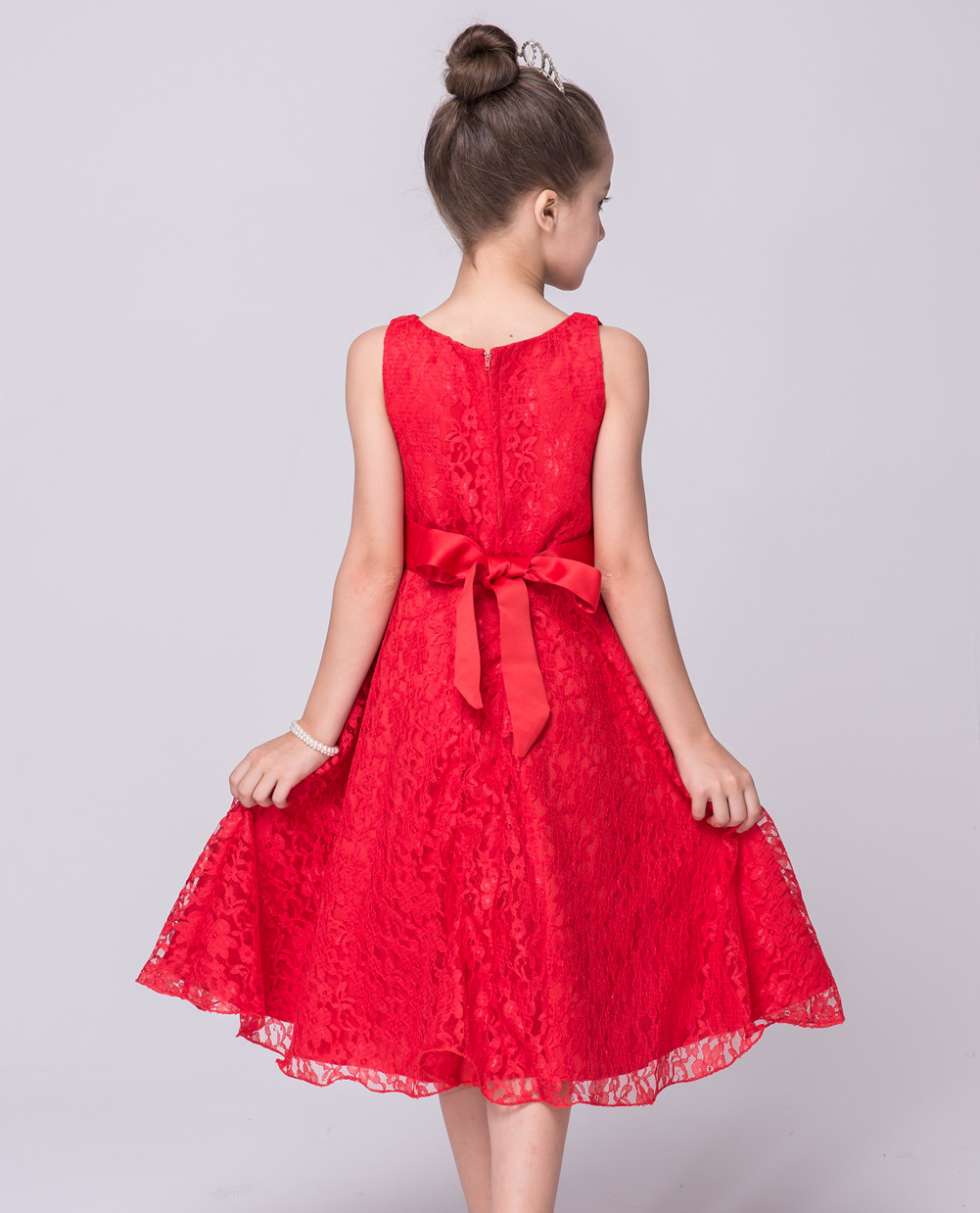 Dress Girls Last Princess 64