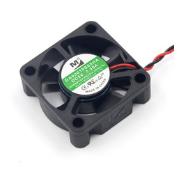 Hobbywing MP3010SH 5V ESC Lüfter MP3010SH-5V 30*30*10mm für QUICRUN 10BL60/EZRUN-WP-SC8/ SCT PRO Speed Controller