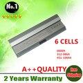 Al por mayor nueva 6 celdas de batería portátil para dell latitude e4200 r331h r640c r841c w346c w343c y082c y084c y085c x784c envío gratis