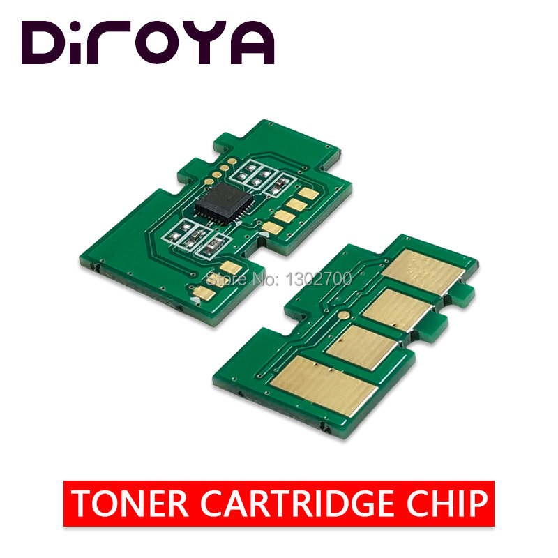 5PCS 1,500 Page High capacity 106R02773 toner cartridge chip For Xerox WorkCentre 3025 Phaser 3020 Laser printer powder reset