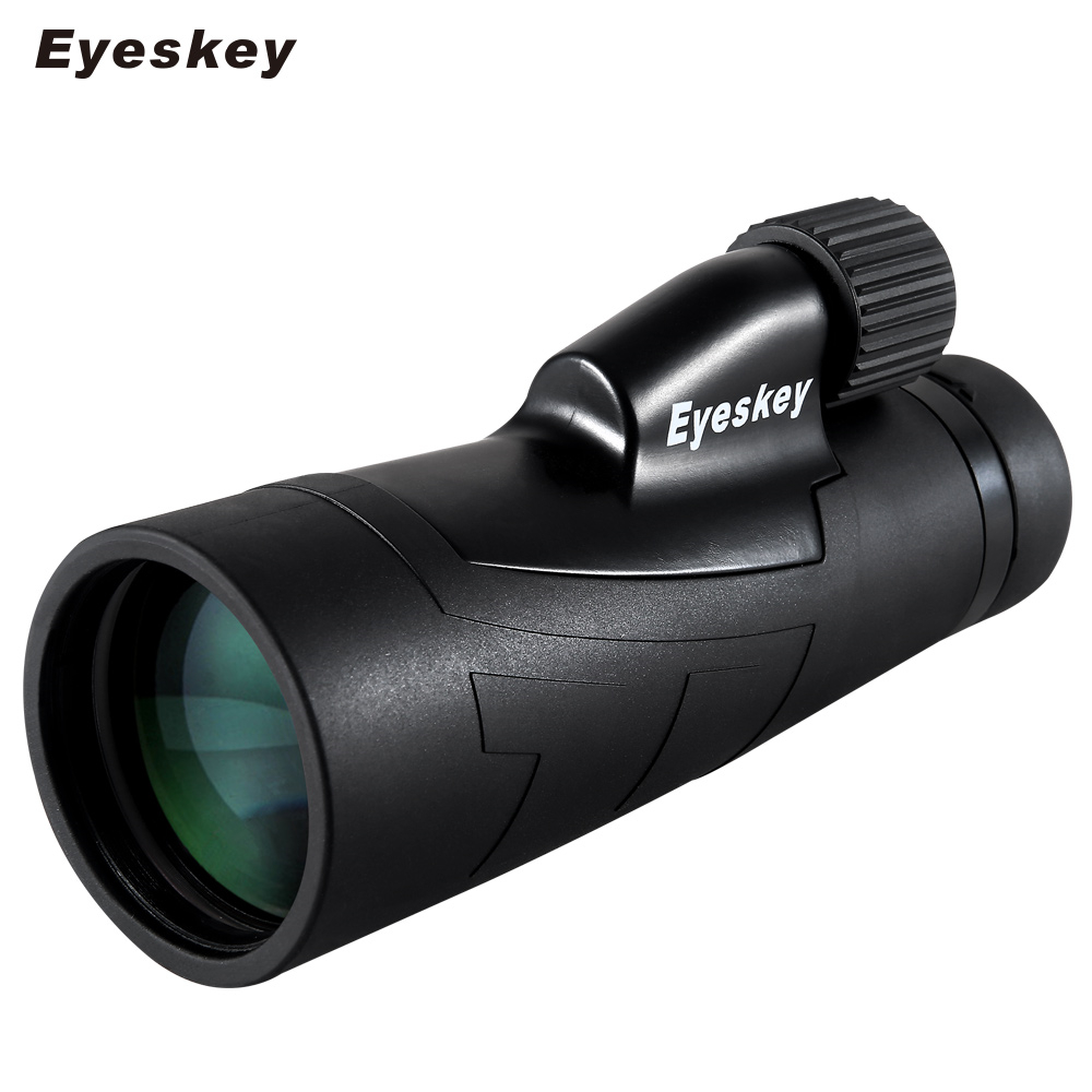 High Power 12X50 Monocular Professional HD Telescope Portable Quality Nitrogen waterproof binocular for Camping Concert Hunting mini pocket monocular telescope binocular