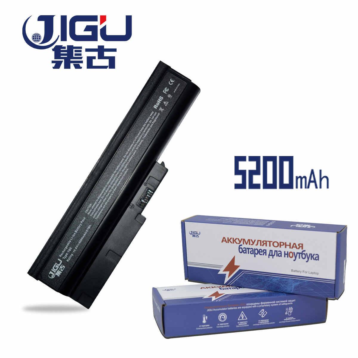 Bateria JIGU do IBM dla Lenovo ThinkPad R60e R61 R61e R61i T60 T60p T61 T61p R500 T500 W500 SL400 SL500 SL300 SL510