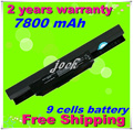 Jigu 9 celdas de batería portátil para asus k53s k53 k53e k43e K43T K43U K43S X43E X43S X43E A53E A53S K53 K53T K53S batería