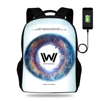 K3162 Westworld