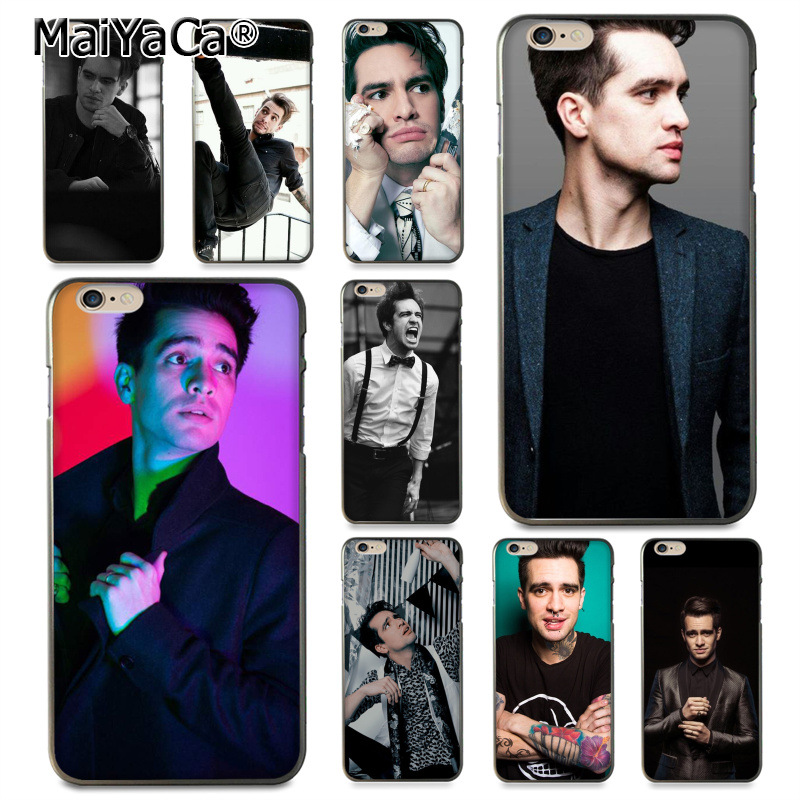 Brendon Urie iphone case