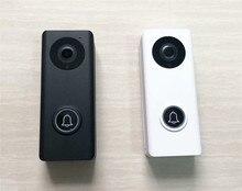 2MP 1080P 150 derece geniş açı WIFI kapı zili hareket algılama görüntülü kapı telefonu