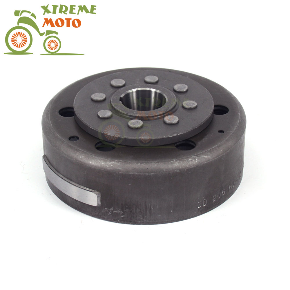 Motorcycle Stator Magneto Rotor For ZS177MM ZONGSHEN Engine NC250 KAYO T6 BSE J5 RX3 ZS250GY-3 4 Valves Parts oil filter clearance for zs177mm zongshen engine nc250 kayo t6 k6 bse j5 rx3 zs250gy 3 4 valves parts motocross page 5