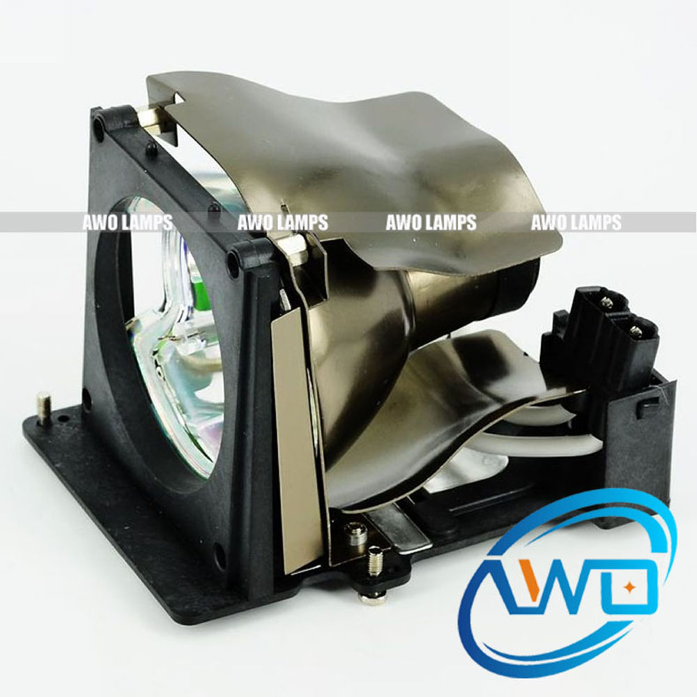 все цены на AWO 310-4747 / 730-11230 Replacement Projector Lamp / Bulb with Housing for DELL Brand Projector 4100MP Shipping within 48hrs онлайн