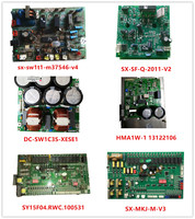 Sx sw1t1 m37546 v4 | SX SF Q 2011 V2 | DC SW1C3S XESE1 | HMA1W 1 13122106 | SY15F04. RWC.100531 | SX MKJ M V3 Usado Bom Trabalho|  -