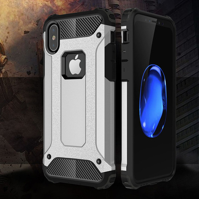 iphone 8 armour case