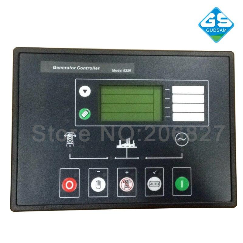 DSE 5220 Deep Sea Controller AMF Free Shipping  box clutch purse