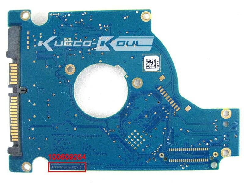 ST1000LM002 ST1000LM010 ST1500LM003 PCB Logic Board Printed Circuit Board 100609264 REV A/B For ST 2.5 SATA Hard Drive Repair