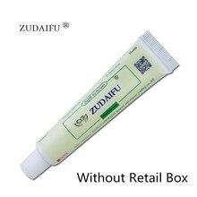 15pcs zudaifu body cream without retail box men women skin care product relieve Psoriasis Dermatitis Eczema Pruritus effect Z13