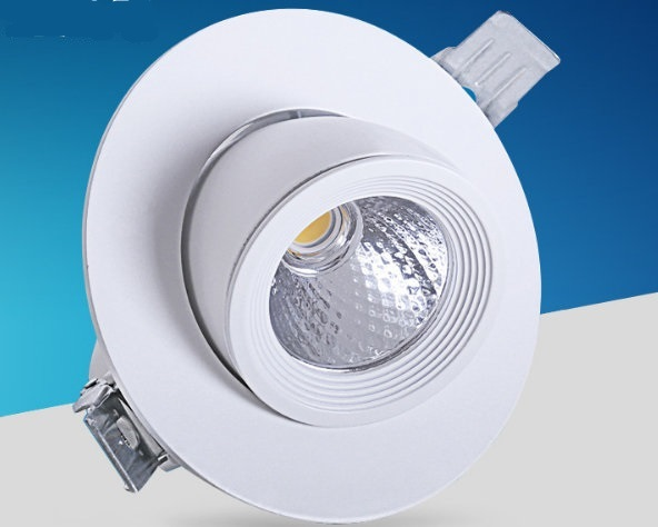 2018 Limited Lamp 4pcs/lot ,10w Downmounted Lights ,high-grade Shell, ,advantage Products,high Quality Light Luminaria