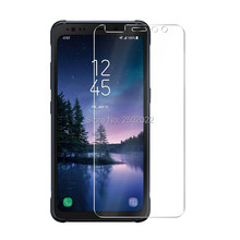 2.5D 0.26mm 9 H Premium Gehard Glas Voor Samsung Galaxy S8 Actieve SM-G892A Screen Protector Gehard protective film Guard(China)