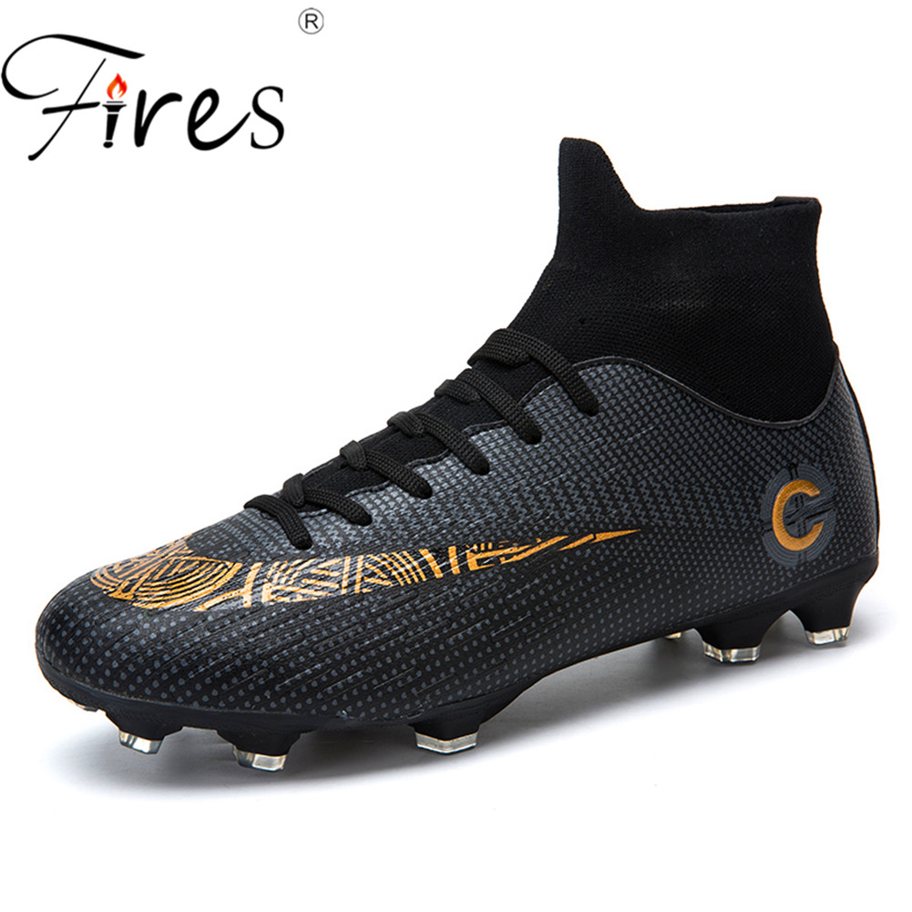 7c5c2de2fbf2 ₩ Insightful Reviews for soccer cleats men high ankle and get free ...