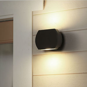 Modern LED wall light Porch li