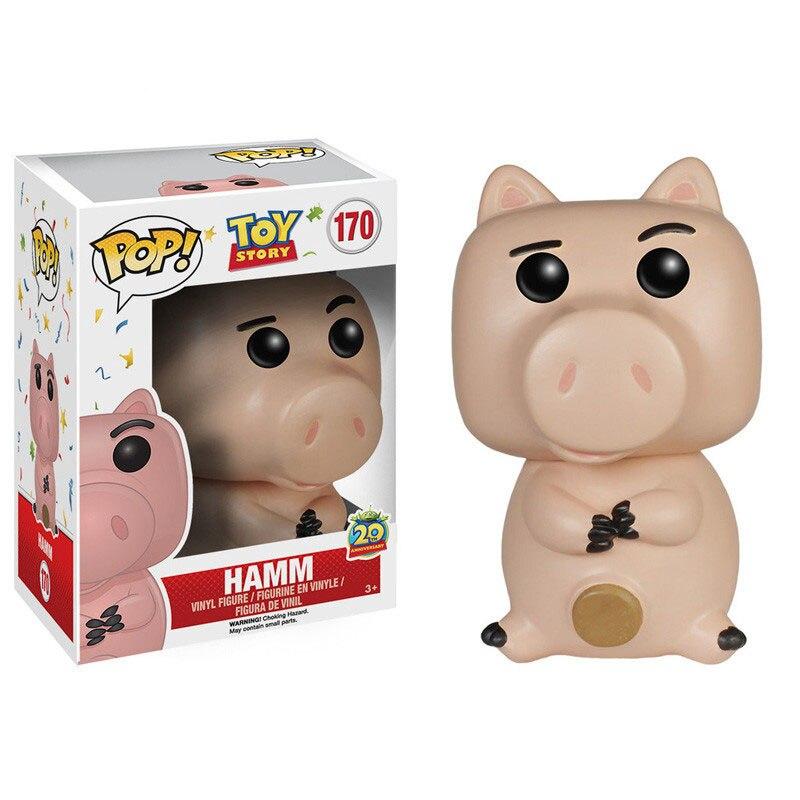 FUNKO POP Toy Story…