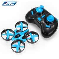 JJR/C JJRC H36 Mini Quadcopter 2,4G 4CH 6-Achse Geschwindigkeit 3D Flip Headless Modus RC Drone spielzeug Geschenk RTF VS E010 H8 Mini