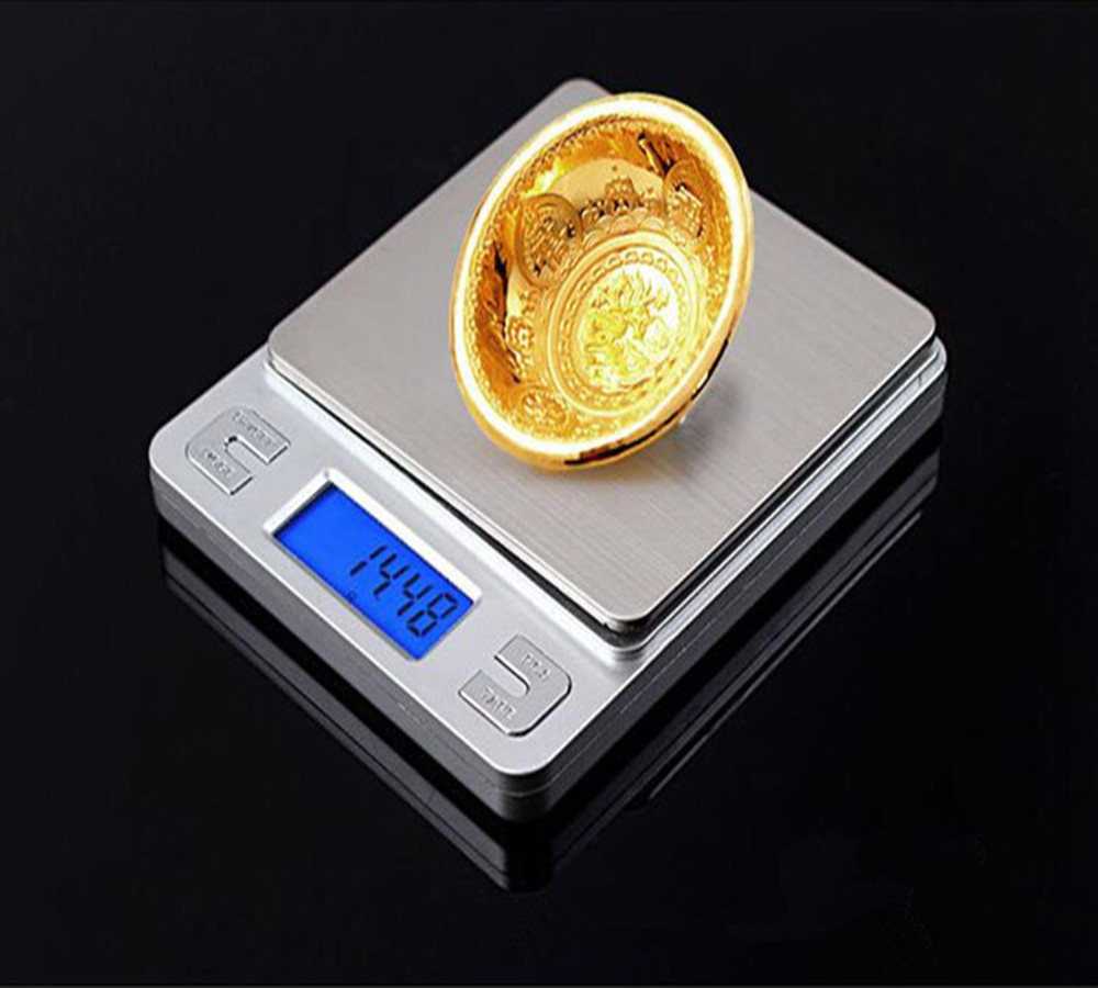 buy high precision 500g 001 electronic digital jewelry scales portable kitchen scales grams from reliable electronic digital jewelry
