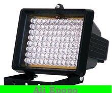 IP65 Waterproof 850nm LED IR Illuminator Infrared Light for CCTV Camera Night Vision Dual-Power, FREE SHIPING