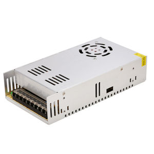 Image 5 - lighting  Transformer 12V Switching Power Supply Adapter 15W 24W 60W 120W 360W Aluminum for LED Strip Light Ribbon Linghting.