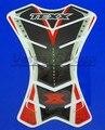 Envío de la Alta Calidad 3D Calcomanías Del Tanque de Gas Protector Del Cojín Pegatina de Aceite de La Motocicleta Para Yamaha Suzuki Honda Kawasaki QJC2329