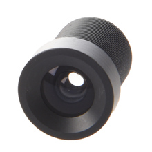 MOOL  6mm 54 Degree Angle IR Fixed Board Lens Focal for 1/3 CCD CCTV Camera