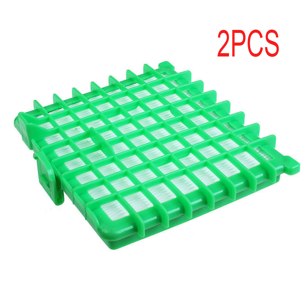 2PCS HEPA Filter for Rowenta Silence Force RO5762 RO5921 Vacuum Cleaner parts Compatible with Rowenta ZR002901 цена