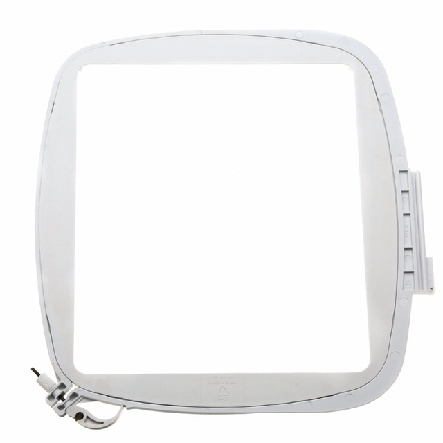 Mayitr DIY Embroidery Hoop Frame Set Sewing Machine Hoop Embroidery New Diy Quilting Frame For Sewing Machine