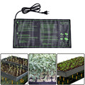 Waterproof Seedling Heat Mat Plant Seed Germination Propagation Clone Starter Pad Home Garden Supplies EU UK US Plug