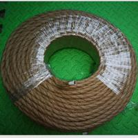 50 100m/lot 2x0.75 Vintage rope Wire Twisted Cable Retro Braided Electrical Wire DIY pendant lamp wire vintage lamp cord