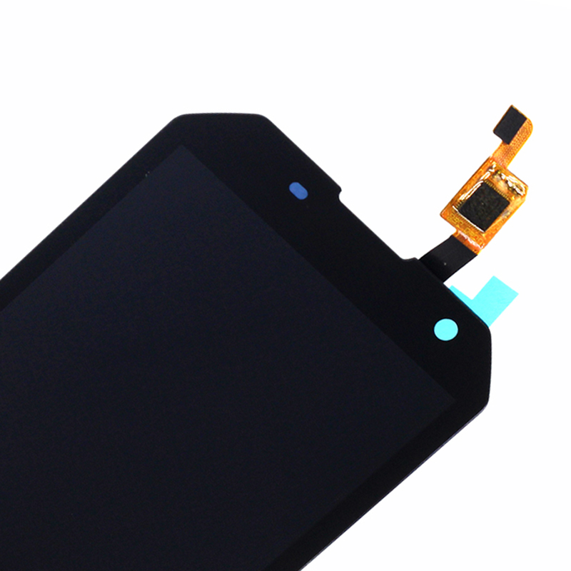 "Image 2 - 4.7"" Original for Blackview BV6000 LCD +Touch Screen Glass Component Digitizer assembly for Blackview BV 6000 Display Repair Kit-in Mobile Phone LCD Screens from Cellphones & Telecommunications"
