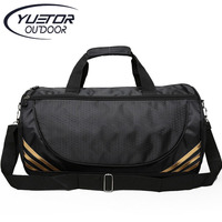 YUETOR 25L Nylon Outdoor Male Female Raveling Sport Bags Waterproof Hiking Handbag Fitness Shoulder Training Yoga