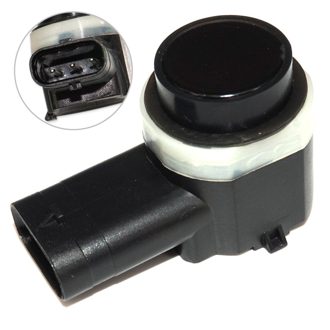 beler 1Pc PDC Parking Sensor 3C0919275L 5K0919275 Fit for VW Golf Jetta Passat CC Touran Tiguan EOS Touareg Polo Transporter