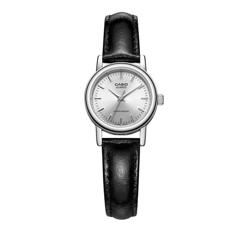 Casio Watch Retro Belt Small Plate Quartz Ladies Student Watch LTP-1095E-7A