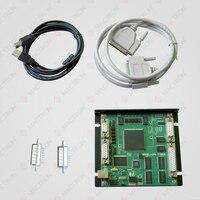 Kompatibel USB-LMC Laserbeschriftungssoftware Ezcad Für IPG, Max, Rycus Faserlaser Quelle