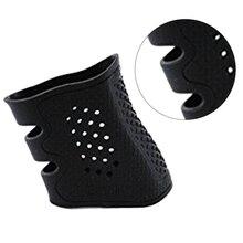 Airsoft Pistol Rubber Grip Glove