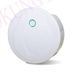 Konwerter WiFi na RF WiFi przekaźnik pudełko WiFi dla skydance pudełko WiFi dla produktu skydance DC5 24v w Kontrolery RGB od Lampy i oświetlenie na