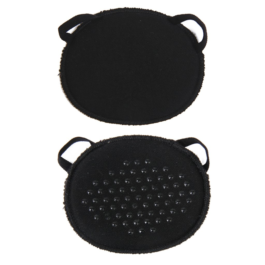 1 Pair Anti-slip Pain Relief Metatarsal Pads Ball of Foot Forefoot Cushions Protectors 2-Toe футболка wearcraft premium slim fit printio винни пух