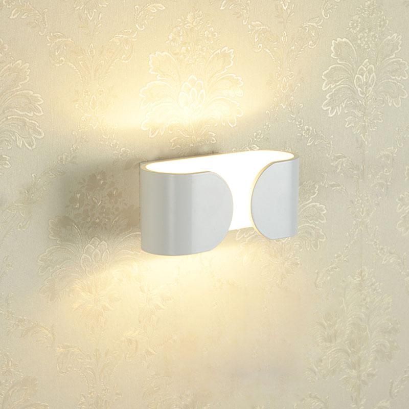 Μοντέρνες λάμπες τοίχου από - Εσωτερικός φωτισμός - Φωτογραφία 3