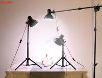 Âncora LEVOU luz lâmpada de luz constante ainda fotografia da vida da lâmpada holofotes de luz suave simples conveniente CD50 T03|Acessórios de estúdio de foto| |  -