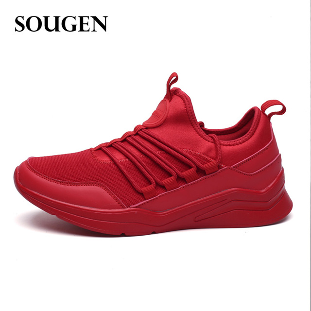 7870bcaf1dd09 Male Shoes Adult Men Sport Shoe Krasovki Mens Casual Superstar for Men  Trainers Footwear Summer Luxury Brand 2018 Walking Nmd