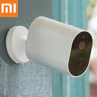 Xiaomi IMILAB Smart IP Camera Outdoor Waterproof Wireless Battery Edition WiFi 1080P Infrared Night Vision AI Detection Camera
