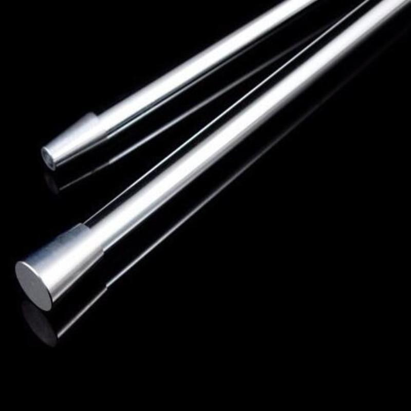 Sliver Dance Stick Cane Rolig aluminiumlegering pinne magiska tricks magiska rekvisita