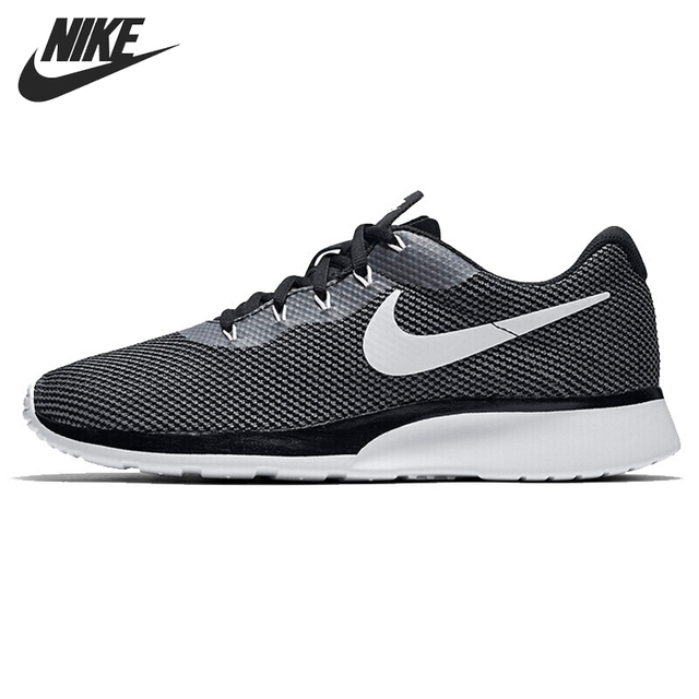 12ccad4a88a5e Original New Arrival NIKE Tanjun Racer Shoe Men s Running Shoes Sneakers