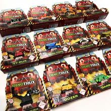Dinosaur Truck Removable Toy Car for Dinotrux Mini Models New Childrens Gifts Toys child