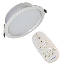 Здесь можно купить  5W CCT dimmable wifi control 110mm hole size led downlight