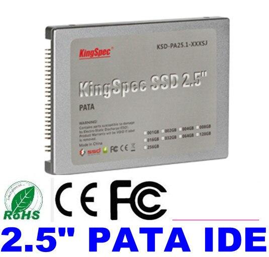50 OFF Kingspec 2 5 44PIN PATA IDE SSD 8GB 16GB 32GB 64GB 128GB Solid State