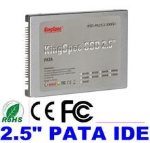 "50% off kingspec 2,5 ""PATA IDE 44PIN SSD 8 GB 16 GB 32 GB 64 GB 128 GB Solid State Disk Flash Drive Computer SSD Festplatte Laptops"